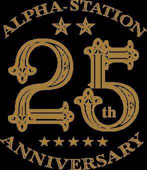 25thロゴ