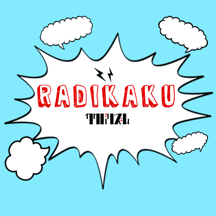 radikakulogo