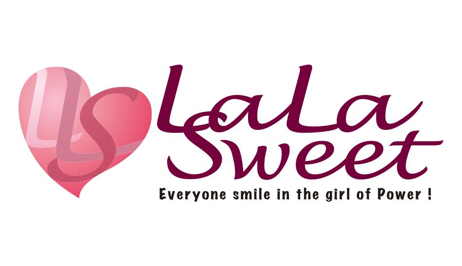 lalasweet_logo