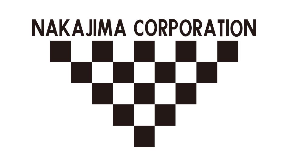 nakajima_corporation_logo