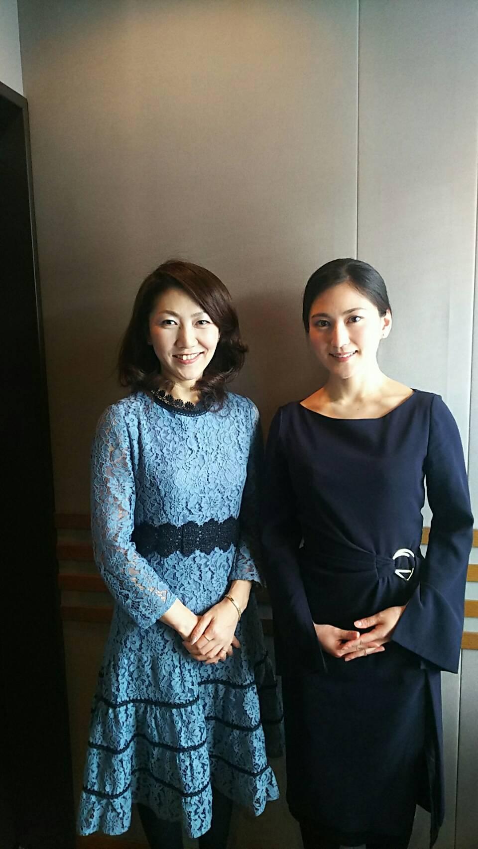 歌手 ソプラノ 田中 彩子