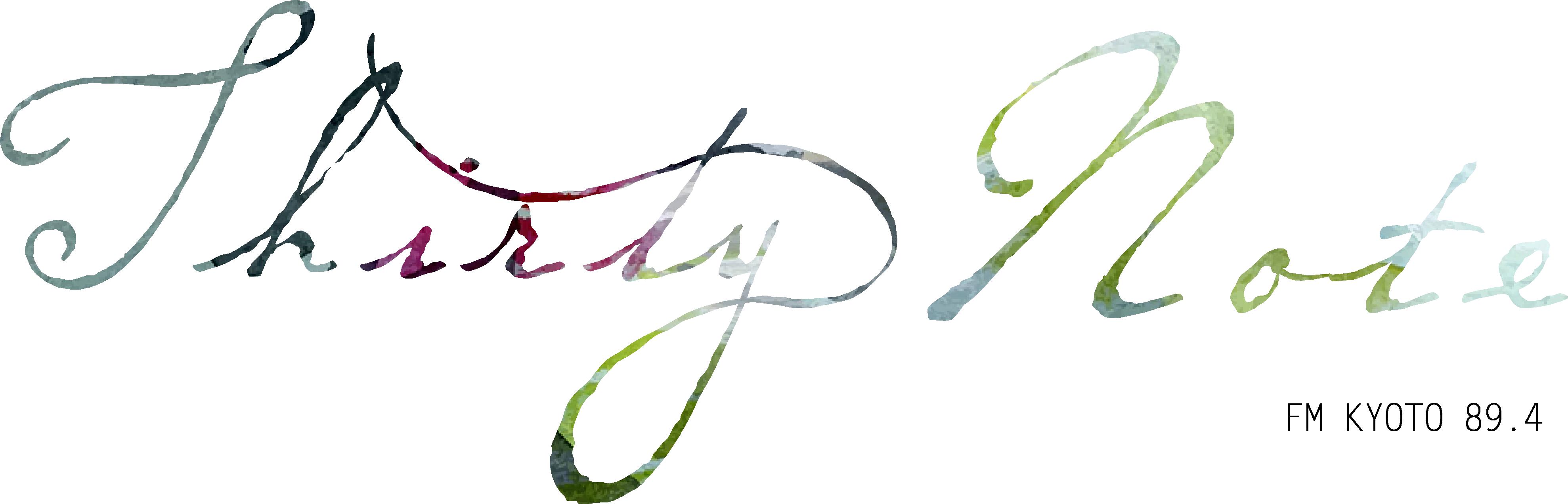 ThirtyNote_logo