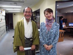 20141025mayor talks kyoto.JPG