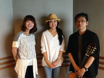 TODAY'S GUEST | FM京都 89.4 FM