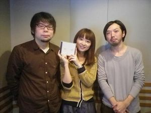 TODAY'S GUEST♪ | FM京都 89.4 F...